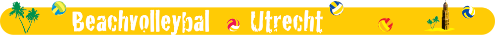 logo beachvolleybalUtrecht