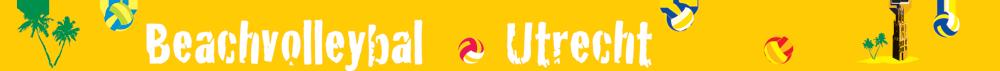 logo beachvolleybalUtrecht