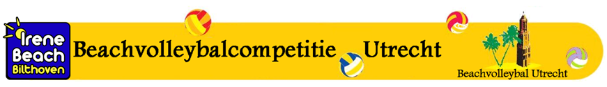 logo competitie beachvolleybalUtrecht